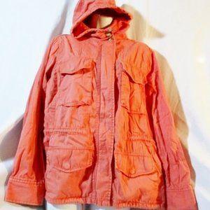 MICHAEL KORS Windbreaker jacket Hoodie